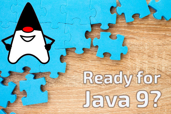 Java 9 waiting