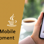 Java Mobile App Development