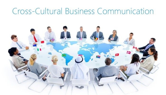 cross cultural business essay