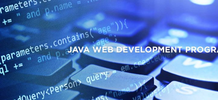 java web development