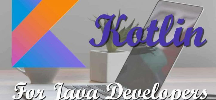 Kotlin and Java