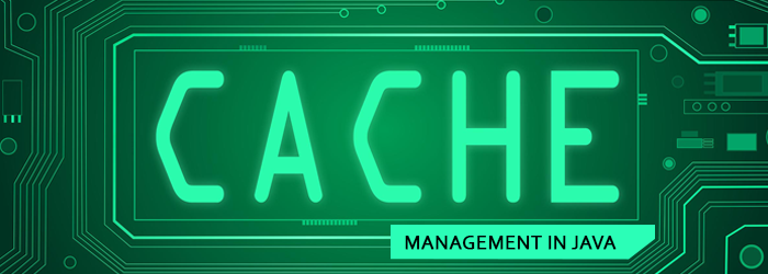 cache management in java